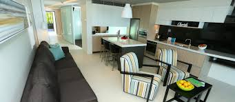 one bedroom beachfront apartment seahaven noosa resort