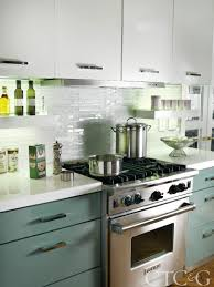 Green Kitchen New York Meet Designer Karen Williams Of St Charles Of New York