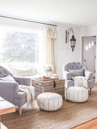 Small Sitting Chairs Design Ideas I Really Like This Pair Of Chairs In Front Of The Windows Angled