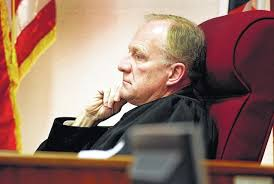Seeking Judge Basinger Not Seeking Re Election For Putnam Judge The Lima News