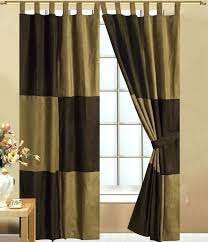 Big Window Curtains Window Curtains Ideas For Living Room Mikekyle Club