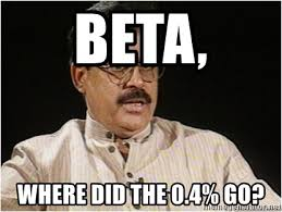 Indian Dad Meme - beta where did the 0 4 go typical indian dad meme generator
