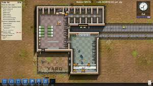 let u0027s play prison architect v1 part 1 planning ahead youtube
