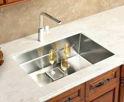 stainless steel countertop with sink granite sink vs stainless steel contactmpow