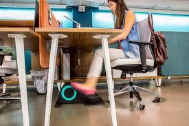Pedal Machine For Under Desk Cubii Jr Mini Elliptical Exerciser For Use Under Desks