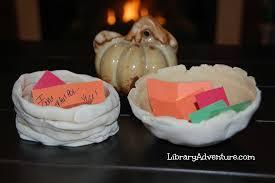 make your own thanksgiving bowl