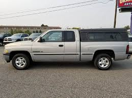 1999 dodge ram extended cab 1999 dodge ram 1500 4dr st extended cab sb in kennewick wa