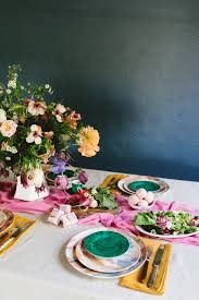 easter tabletop easter tabletop inspiration still with modern color