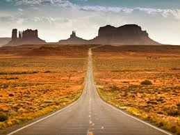 United States Road Trip Map by Monument Valley Hotels Tours And Navajo Tribal Park Information