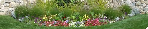 perennial flower bed design u2014 joyce landscaping