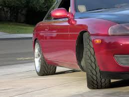 lexus sc300 wheel bolt pattern official wheel u0026 tire fitment guide for sc300 sc400 page 137
