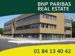 bureau de vente immobilier immobilier d entreprise olivet 45160 loiret 45 bnp paribas