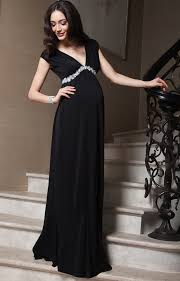 formal maternity dresses maternity gown black maternity wedding dresses