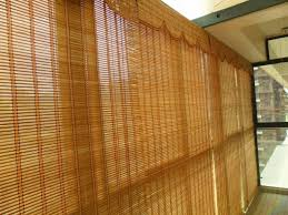 Special Blinds Processing Customized Special Offer Chengdu Bamboo Curtain Shutter