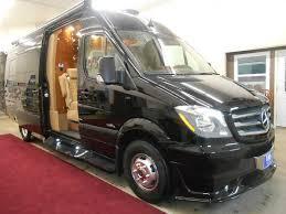 luxury mercedes van midwest automotive designs luxury sprinter vans for sale