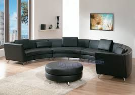 Curved Sectional Sofa by Modern Line Furniture Commercial Furniture Custom Made