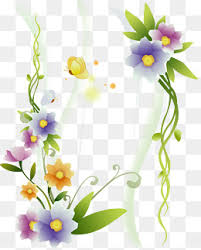 wedding flowers png purple wedding flower door decorated with flowers