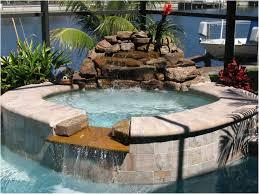 backyards amazing pools spas gallery 11 residential splash pad