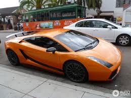 Lamborghini Gallardo Old - lamborghini gallardo superleggera 29 january 2013 autogespot