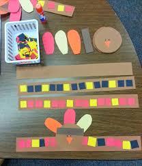 Thanksgiving Bracelet Poem 9 Easy And Fun Thanksgiving Activities For Kindergarten