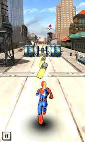 spider man unlimited u2013 games windows phone u2013 free download