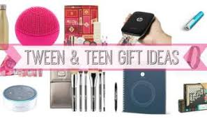 Teens Christmas Gifts - easter basket ideas for teens and tweens