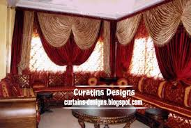 Royal Velvet Curtains Red Curtains Living Room Ideas Velvet Red Curtain Ideas In Drapes