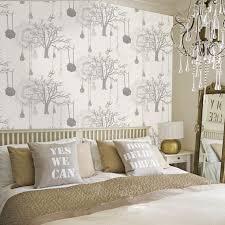 bedrooms wallpaper decor grey wallpaper bedroom wallpaper shops