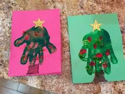 crafty diy kids christmas cards morningside nannies