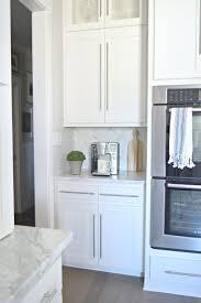 Modern Kitchen Backsplash Modern White Kitchen Backsplash 9166 Apreciado Co