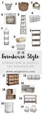 best 25 farmhouse baskets ideas on pinterest farmhouse bar