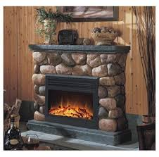 Electric Fireplace Heater Lowes by Lowes Electric Fireplace Promotion Shop For Promotional Lowes