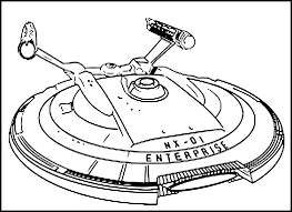 nice spaceship coloring page pefect color book 3365 unknown