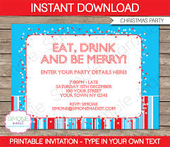 free printable template for in july invitation