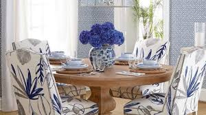 White Dining Chairs Artistic Blue And White Dining Chairs Best 25 Ideas On Pinterest