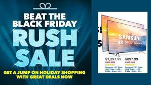 buy black friday 2017 samsung mu8000 4k hdr tv deals on sale today