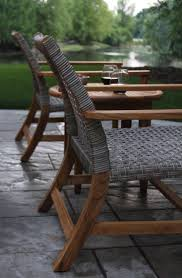 Outdoor Lounging Chairs Modern Lounge Chairs Large Outdoor Teak And Wicker Armchairs