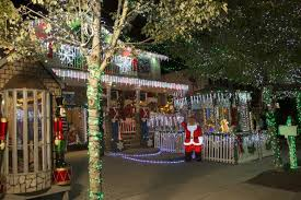 the great christmas light show the great christmas light fight 2016 air date when what time