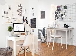chauffage bureau bureau pour petit espace blanc brillant lepolyglotte 19 5 idee