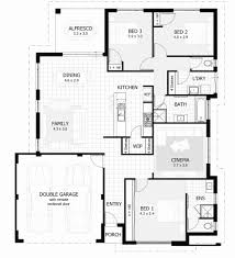 3 Bedroom Bungalow House Designs Free Bungalow House Plans Kenya Top Of 3 Bedroom Bungalow