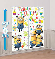 minion centerpieces despicable me minions party supplies minions birthday ideas