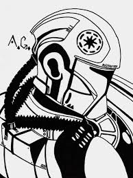 100 ideas clone trooper coloring page on emergingartspdx com