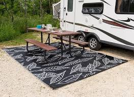 Outdoor Rug For Cing Rv Outdoor Rugs Objectifsolidarite2017 Org