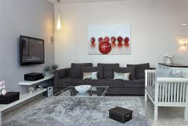Floating Shelves For Tv by Floating Shelves For Tv Living Room Modern With Area Rug Black And