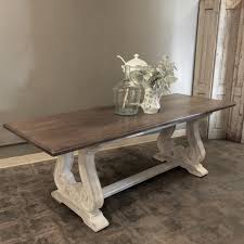 dining trestle table antique tables dining u0026 kitchen tables inessa stewart u0027s antiques