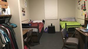 San Jose University Map by San Jose State University Cv2 Dorm Tour Youtube