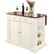 kitchen island with bar kitchen islands carts you ll wayfair