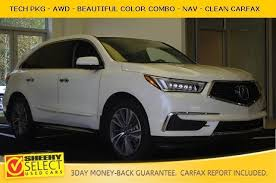2017 acura mdx for sale in washington dc 5j8yd4h55hl006189