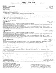 Job Resume Keywords by Goldman Sachs On Resume Resume For Your Job Application