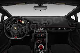 Lamborghini Huracan All Black - road rocket the 2017 lamborghini huracan images specs review